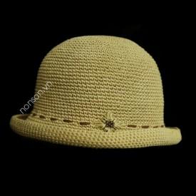 Nón đan tay DH116