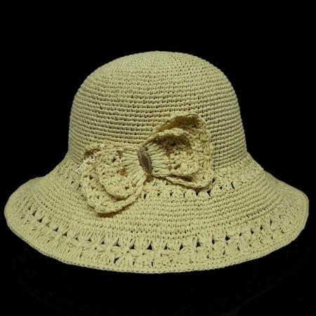 Nón đan tay DH075-KM1
