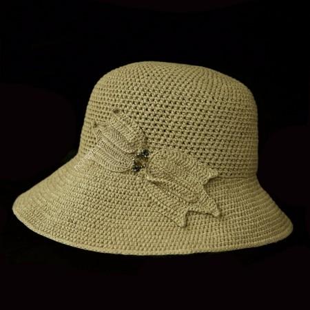 Nón đan tay DH094-KM1