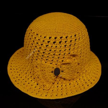 Nón đan tay DH082-CM2