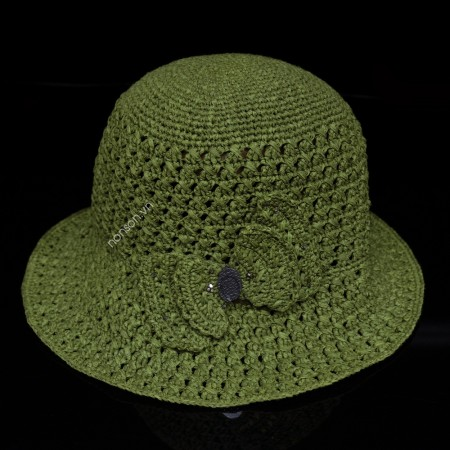 Nón đan tay DH082-XR2