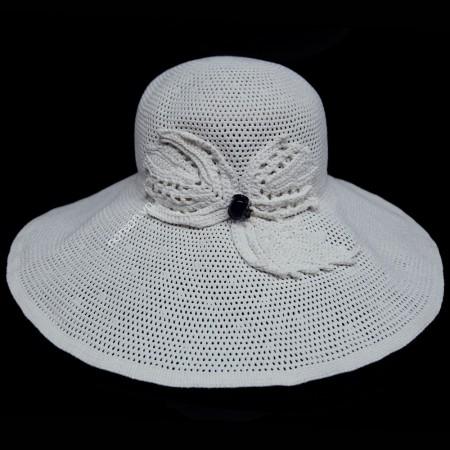 Nón đan tay DH092-TR1
