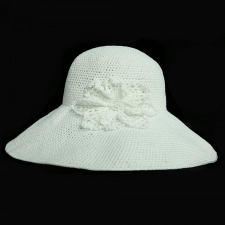 Nón đan tay DH085B-TR1