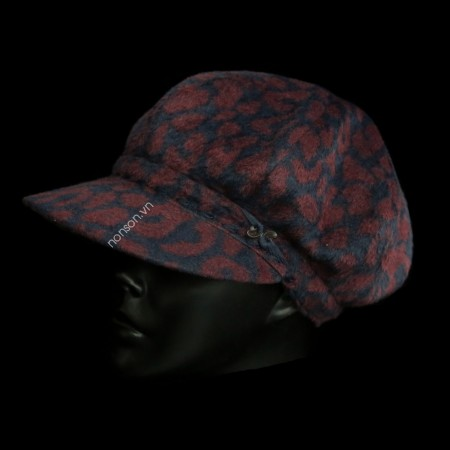 Nón beret MC244
