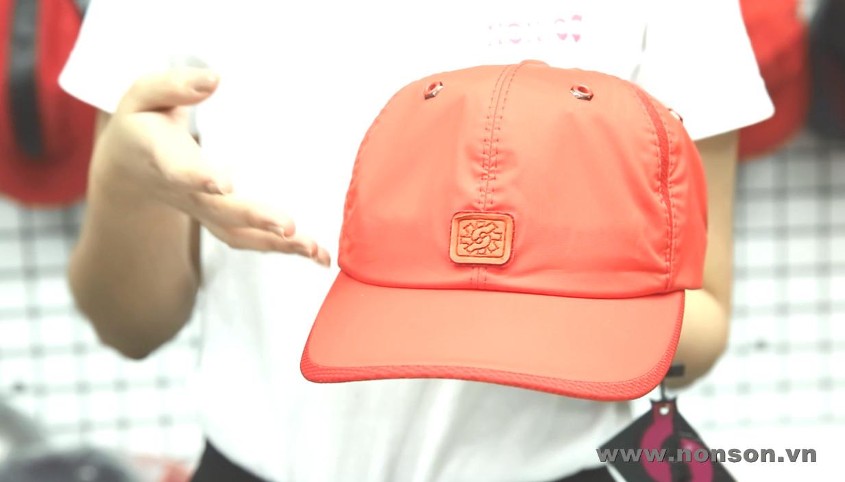 Nón Sơn - Giới thiệu sản phẩm nón kết MC158A
