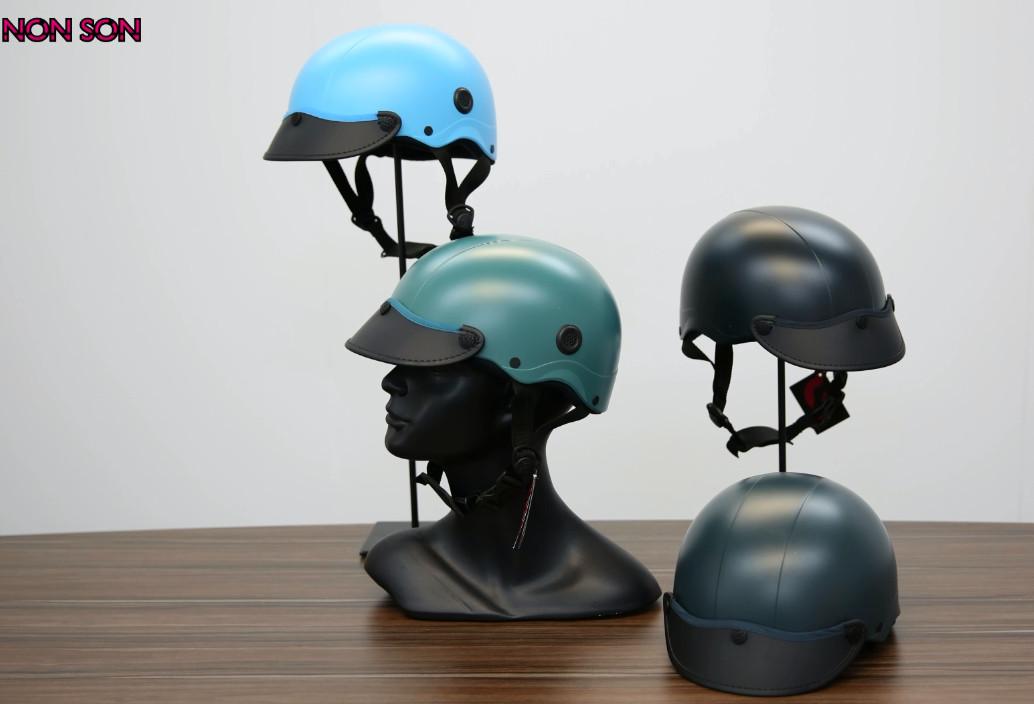 Nón Sơn - Các màu sắc mới nhất 2020 của mũ bảo hiểm Nón Sơn