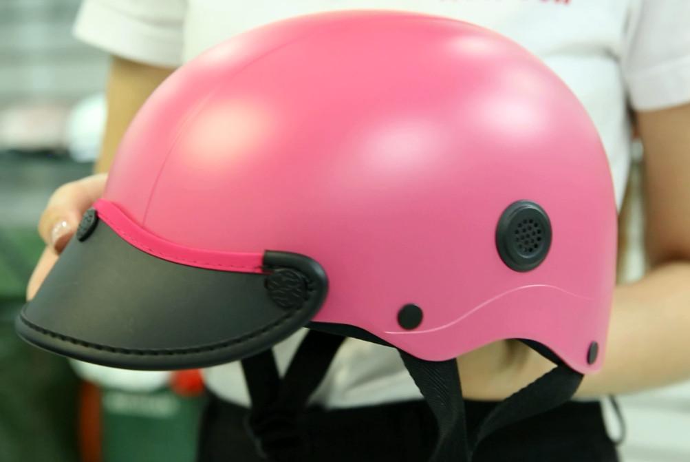 Nón Sơn - Giới thiệu sản phẩm nón bảo hiểm 500-600