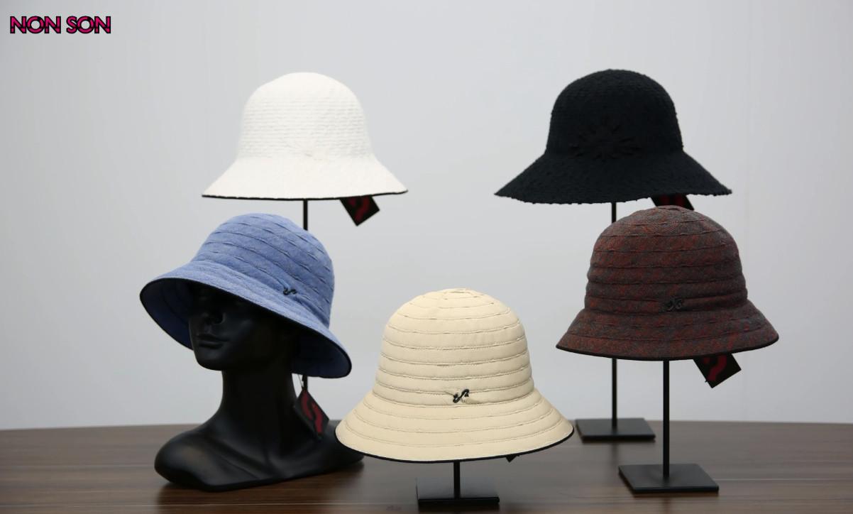 Nón Sơn - Gợi ý mẫu nón dành cho ngày quốc tế phụ nữ 8-3