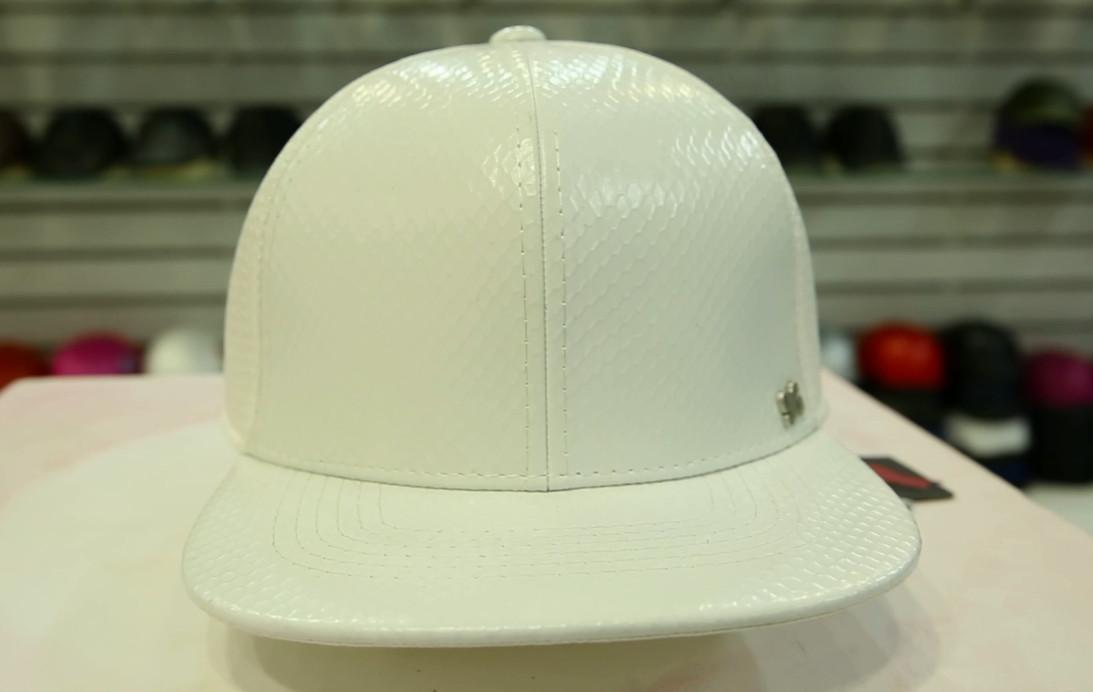 Nón Sơn - Giới thiệu sản phẩm nón Snapback da MC210B-TR3
