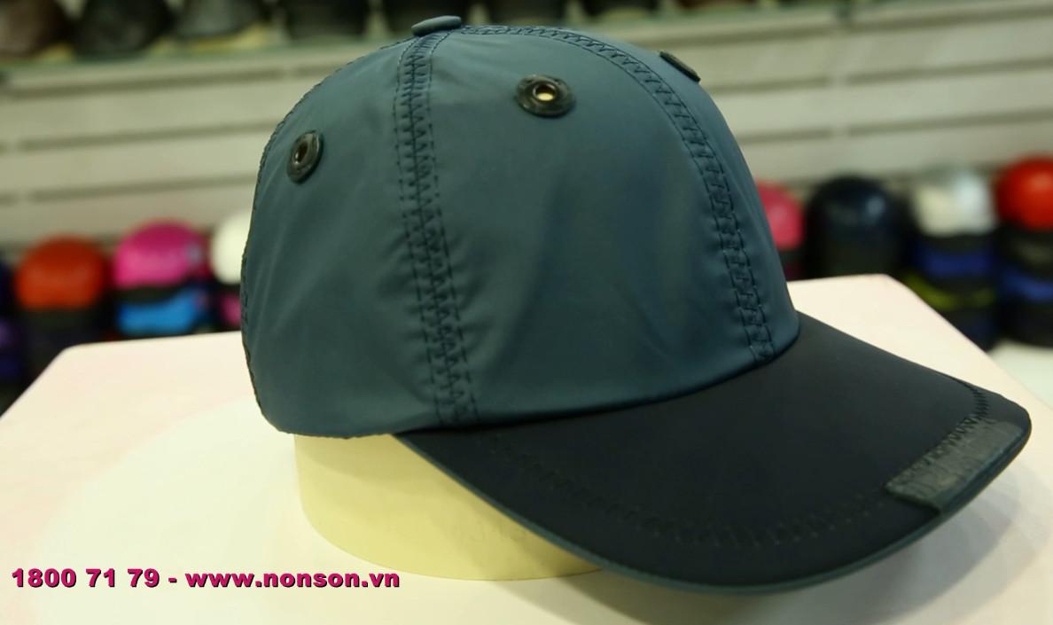 Nón Sơn - Giới thiệu sản phẩm nón MC001A-XH8