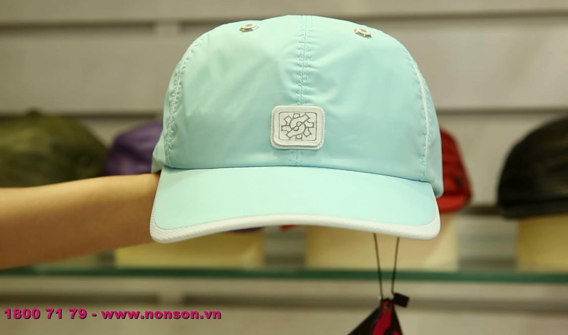Nón Sơn - Giới thiệu sản phẩm nón MC158A
