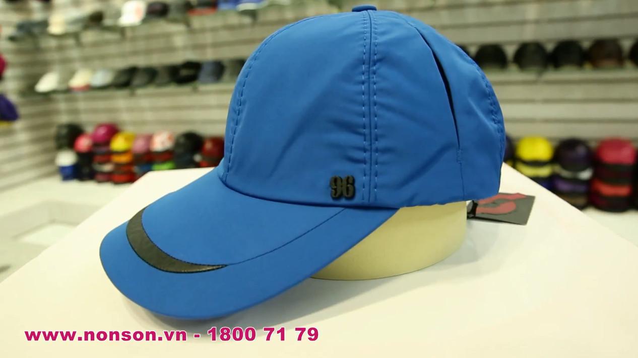 Nón Sơn - Giới thiệu sản phẩm nón MC219