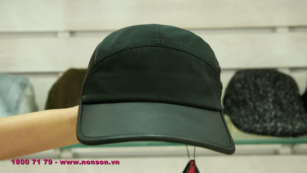 Nón Sơn - Giới thiệu sản phẩm nón MC227