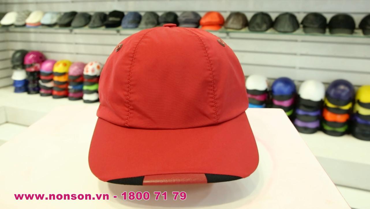Nón Sơn - Giới thiệu sản phẩm nón MC122C