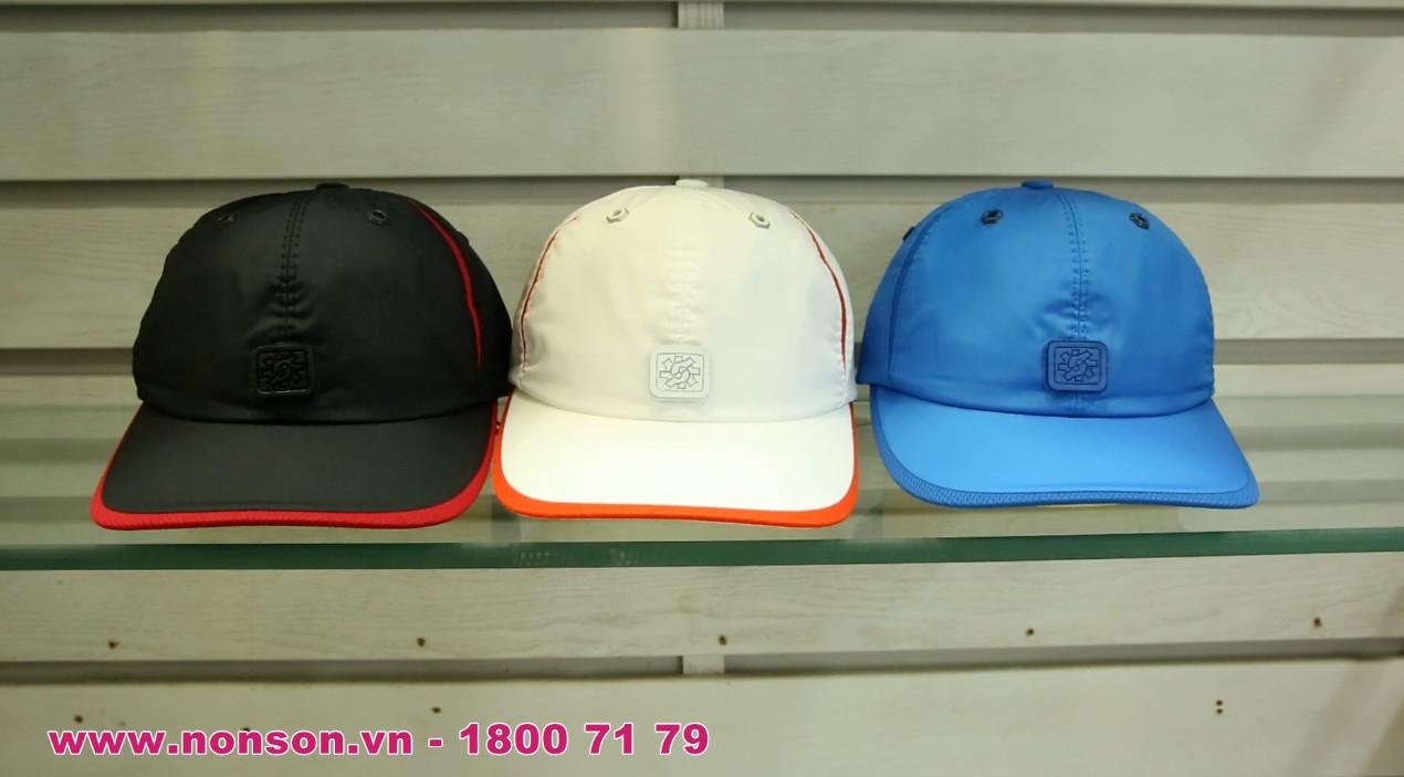Nón Sơn - Top 3 màu sắc được yêu thích nhất của dòng nón MC158A
