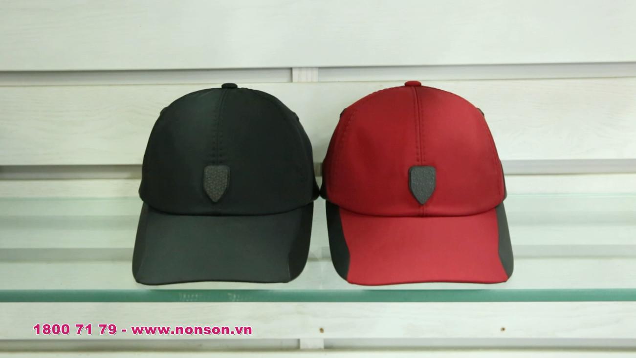 Nón Sơn - Giới thiệu sản phẩm nón MC226