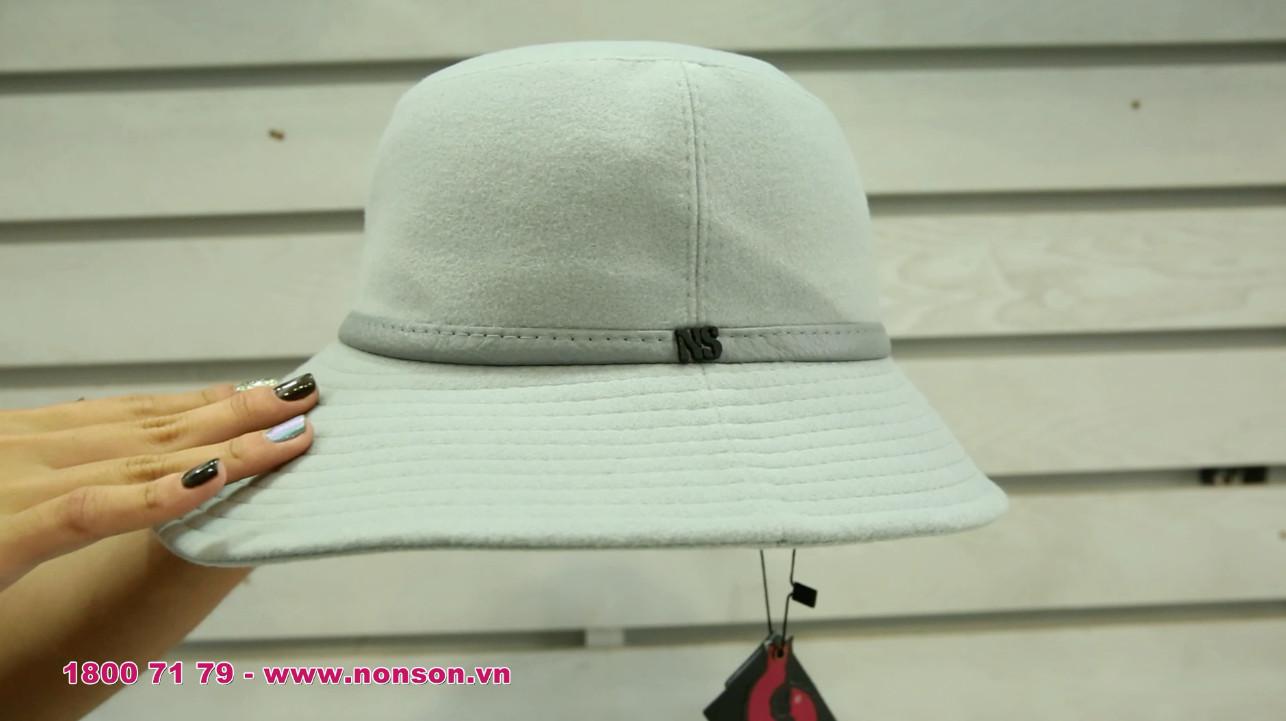 Nón Sơn - Giới thiệu sản phẩm nón MH182