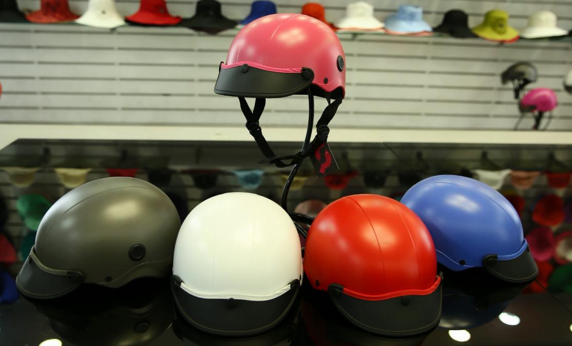 Nón Sơn - Giới thiệu mũ bảo hiểm thời trang Nón Sơn